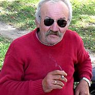 Ryszard Detka – kowal swojego losu